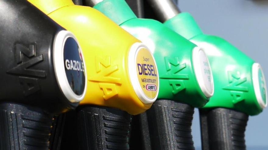 El preu dels carburants puja a nous màxims