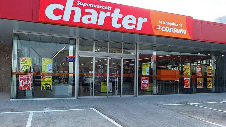 Consum abre nuevo supermercado en Murcia y Mazarrón