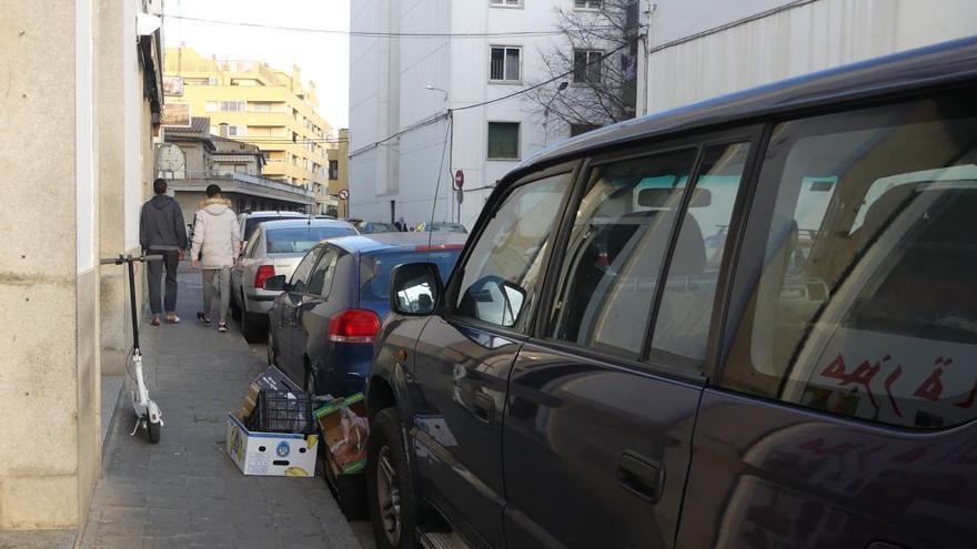 L'Ajuntament de Figueres prohibirà la circulació dels patinets per les voreres