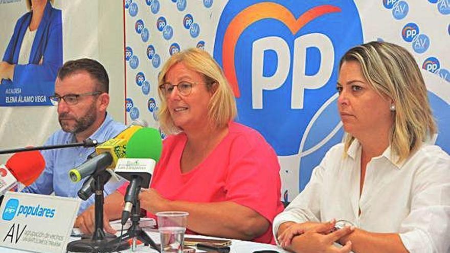 PP-AV asegura que saneó las cuentas y que no hay 8.800 expedientes sin resolver