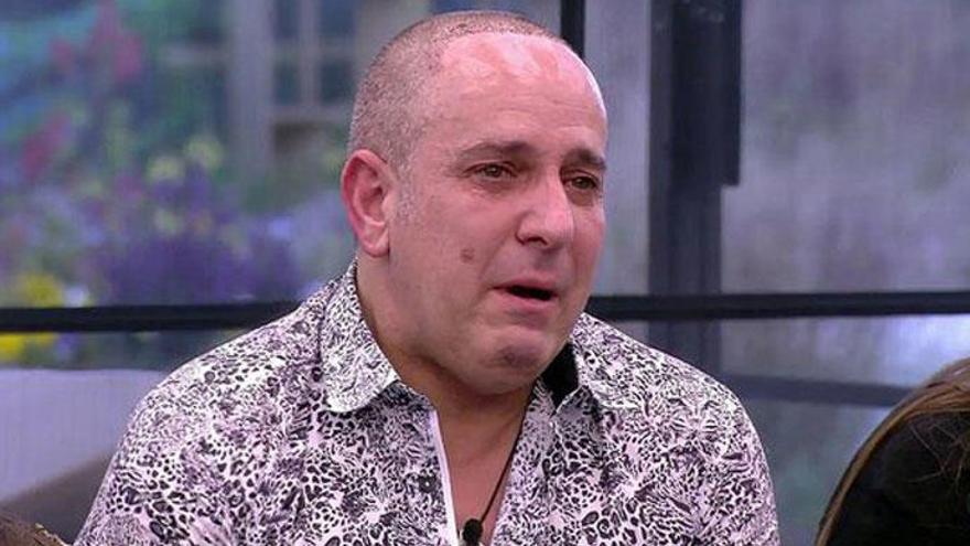 'Sálvame Okupa': Víctor Sandoval se proclama ganador