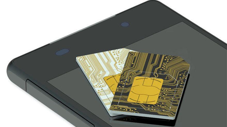 ¿Cuándo y por qué comprar un móvil con doble SIM?
