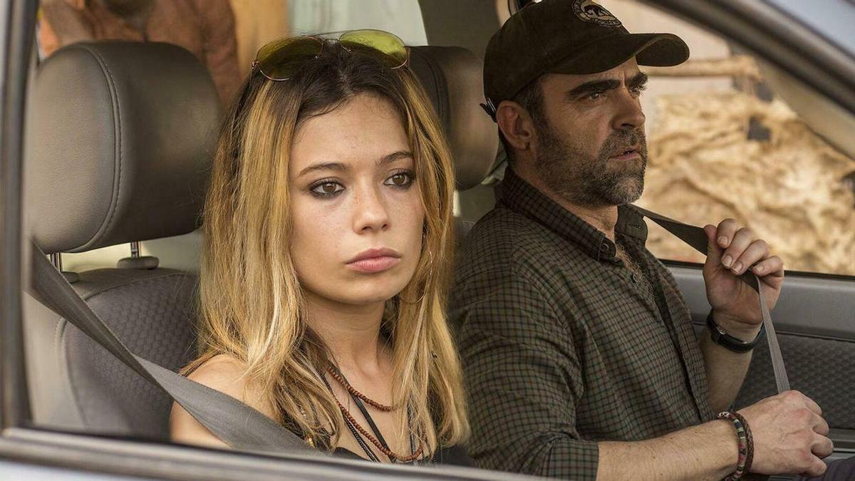 'Adú' es la favorita de los Goya con 13 nominaciones y se puede ver en Netflix.