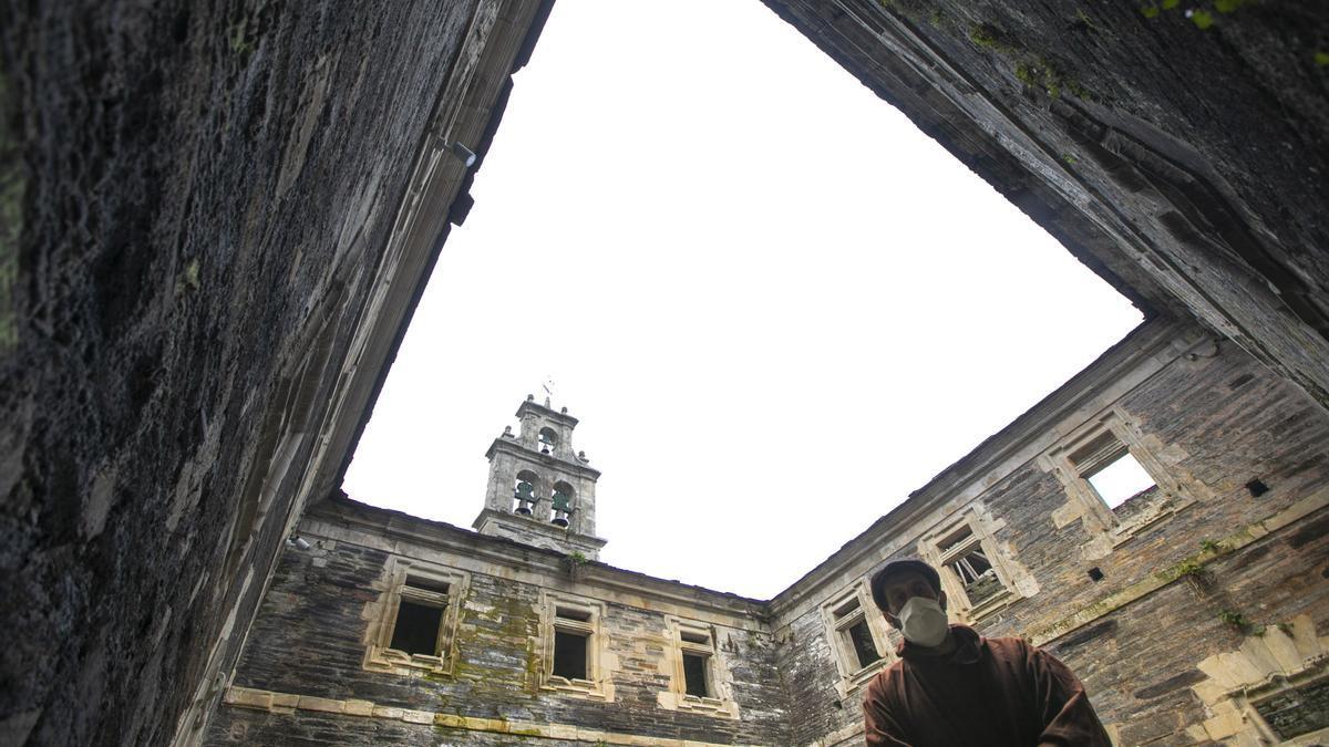 Recorrido por los monasterios olvidados del occidente de Asturias