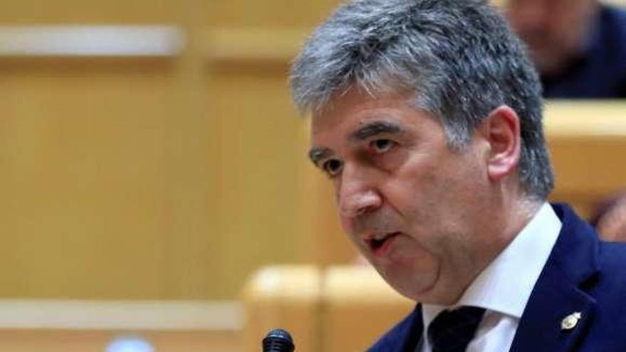Marchena renuncia al CGPJ por el mensaje de Cosidó y abre una crisis institucional