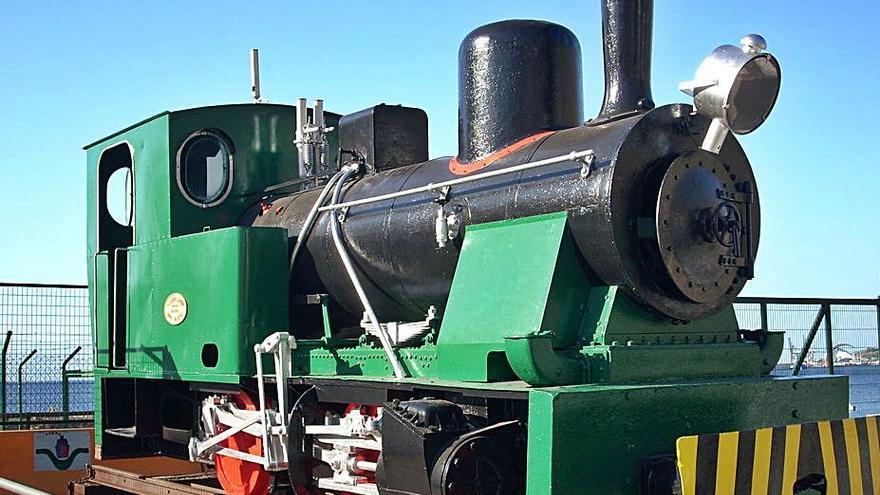 Patrimonio histórico industrial  de Santa Cruz: la época del vapor
