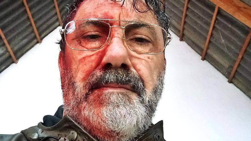 Toni Misó se sumerge en «El lodo» con Raúl Arévalo y Paz Vega