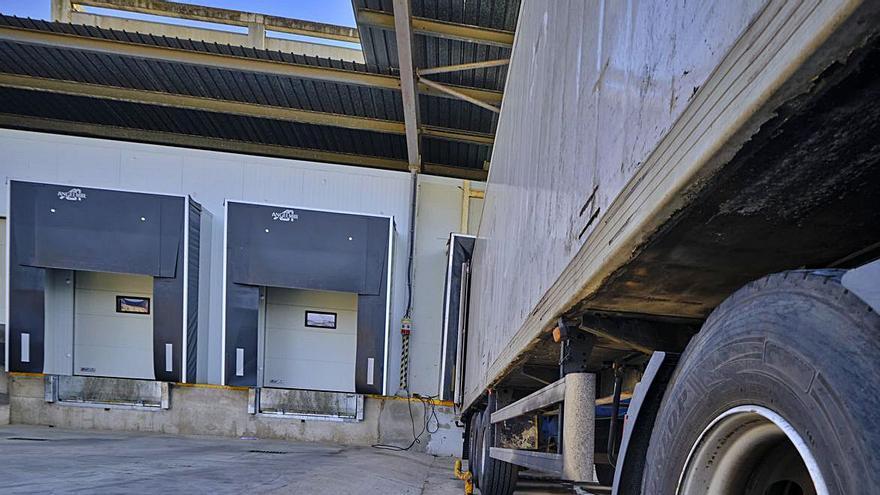 La formació logística obre un nou camí a l'Alt Empordà