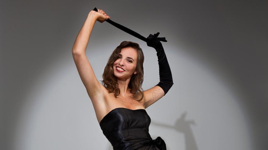 Muelología 112: Rita Ojanguren (cantautora)