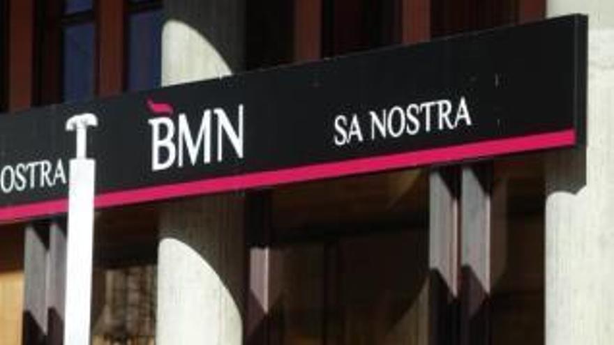 Bankenfusion: Bankia und BMN verschmelzen, Sa Nostra verschwindet