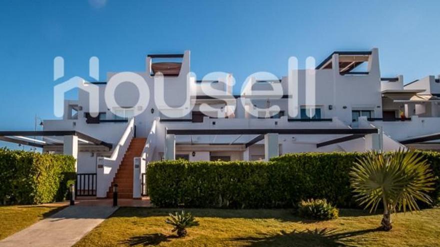 Tenemos tu futura casa en Alhama de Murcia, ¿la visitamos juntos?