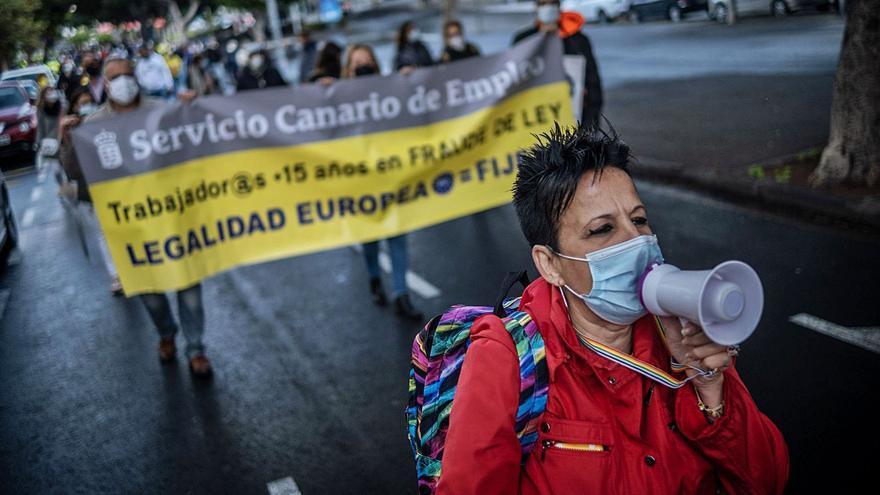 Iceta propone indemnizar con 33 días por año a los trabajadores que cesen