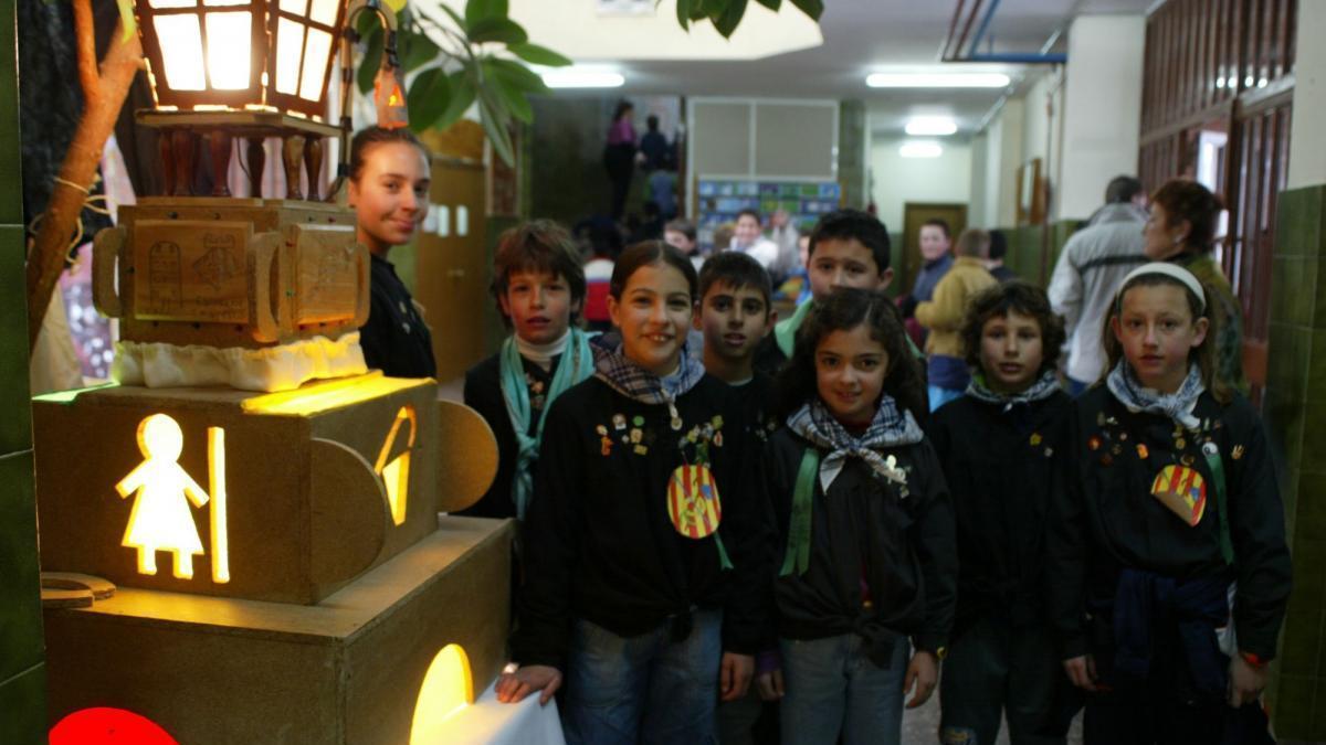 El lunes 8 de marzo habrá clase en los colegios e institutos de Castelló