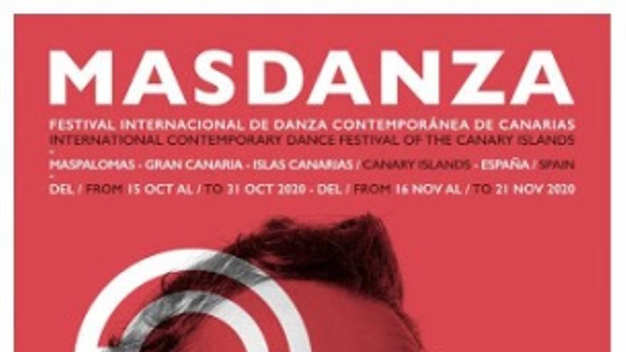 MASDANZA Festival Internacional de Danza Contemporánea