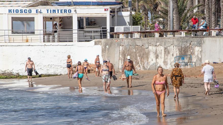 La Generalitat deja fuera solo a Torrevieja de una reunión con todos los municipios costeros de la Comunidad