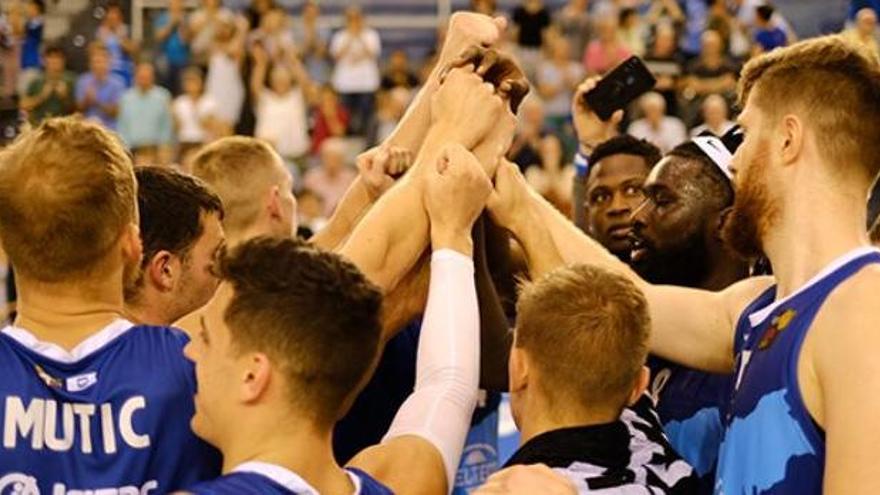 L'ACB es resisteix al format d'una lliga amb 19 o 20 equips i aprova l'inici de la competició el 18 de setembre