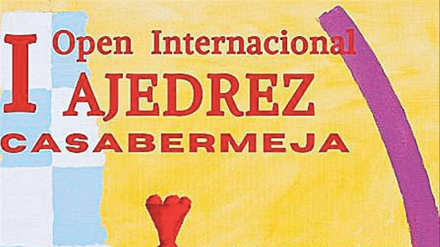 Casabermeja acoge el Masters y el Open Internacional de Ajedrez Diputación