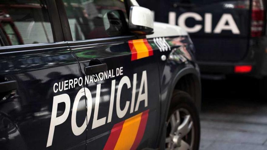 Detenido en La Laguna un joven por intento de agresión sexual a una mujer