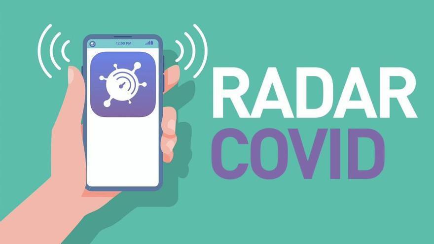 Así funciona la aplicación Radar Covid