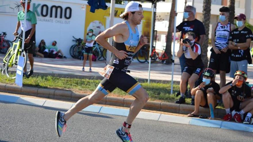 Doble bronce para Camilo y Nicolás Puertas en los campeonatos de España de Roquetas