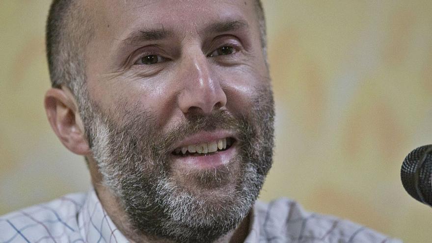 """Jácome invita al PP a volver """"mañana mismo"""" al pacto de gobierno """"aunque actuaron fatal """""""