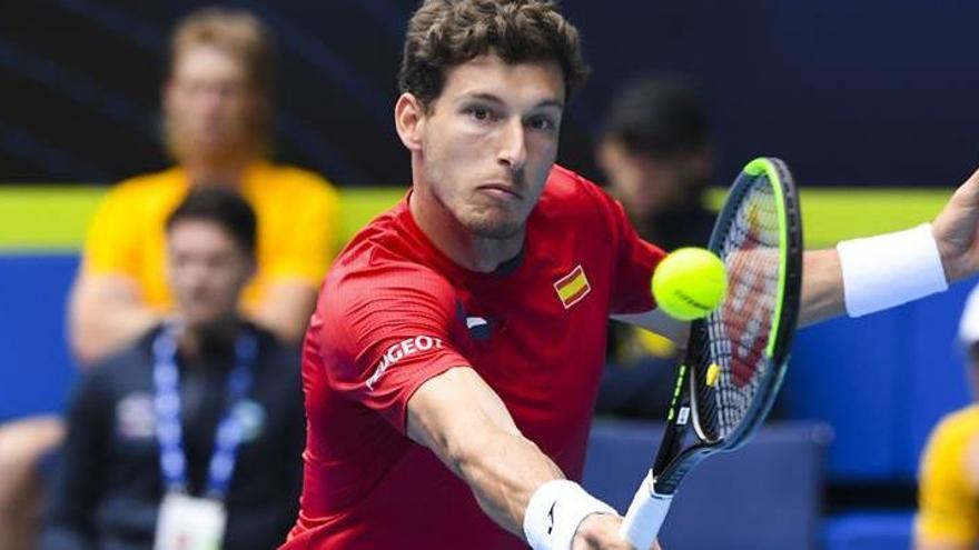 España se clasifica a semifinales de la Copa ATP y se enfrentará a Italia