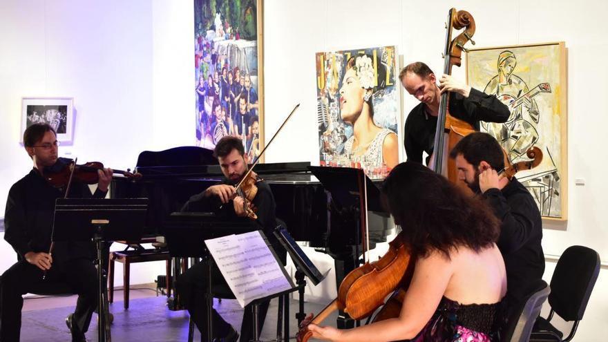 Comienza en Godella la edición del Festival de Música de Cámara más especial