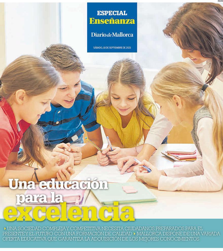 Una educación para la excelencia