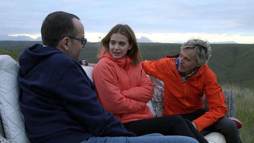 Risto Mejide revela la peculiar forma en la qual va conèixer a Laura Escanes