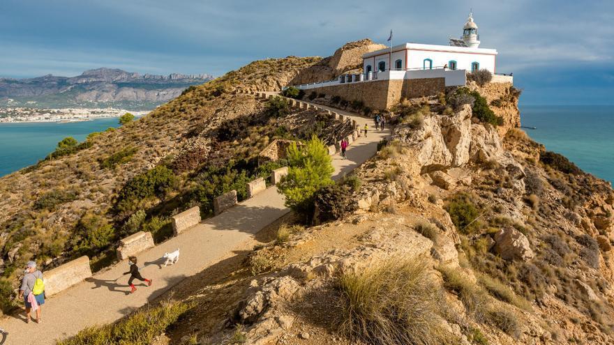 Rincones de ensueño en la provincia de Alicante