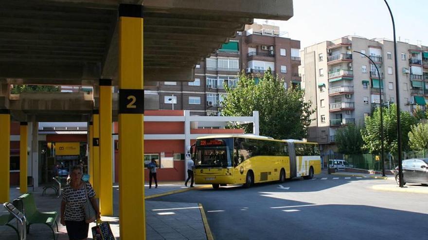 El autobús urbano de Molina de Segura será gratuito a partir del 15 de octubre