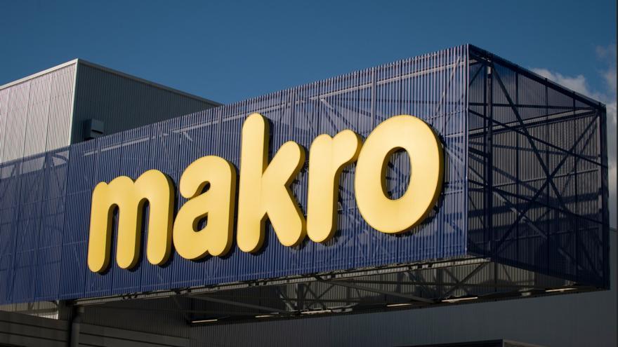 Makro presenta un ERTE en sus centros de Vara de Quart y Albuixech