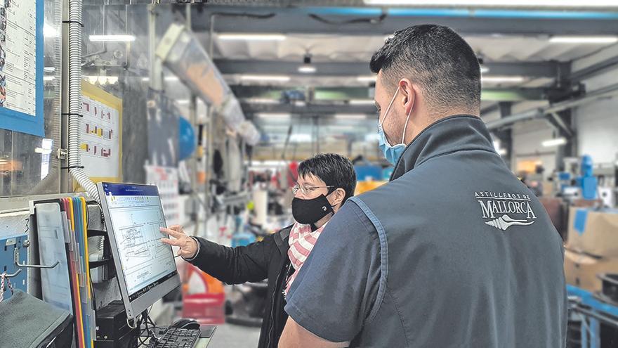 La digitalización industrial llega al siguiente nivel