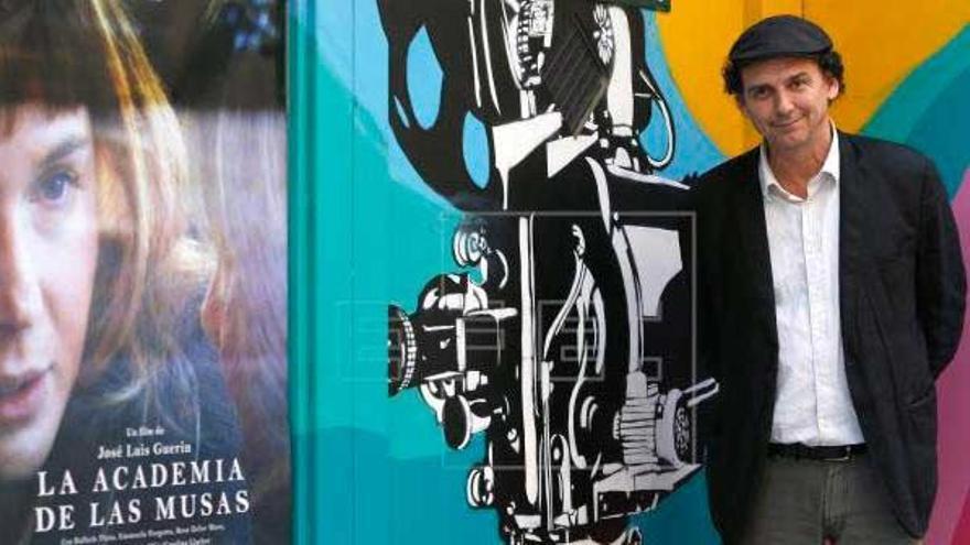José Luis Guerín y Jacques Bidou estarán presentes en el nuevo festival MajorDocs