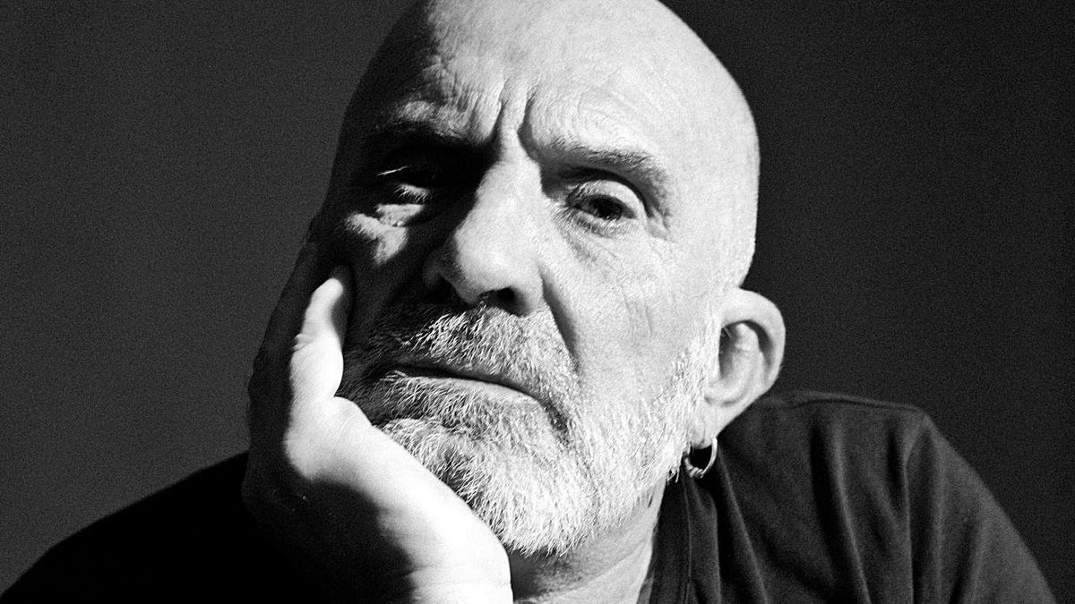 Felipe García Vélez, actor que participa en la obra de teatro que hoy se representará en Toro. | Cedida