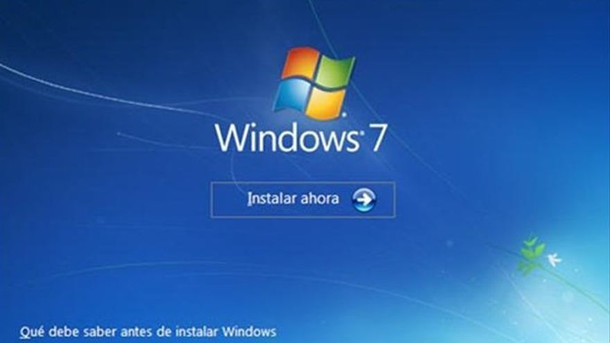 Windows 7 dejará de tener soporte para Pentium III
