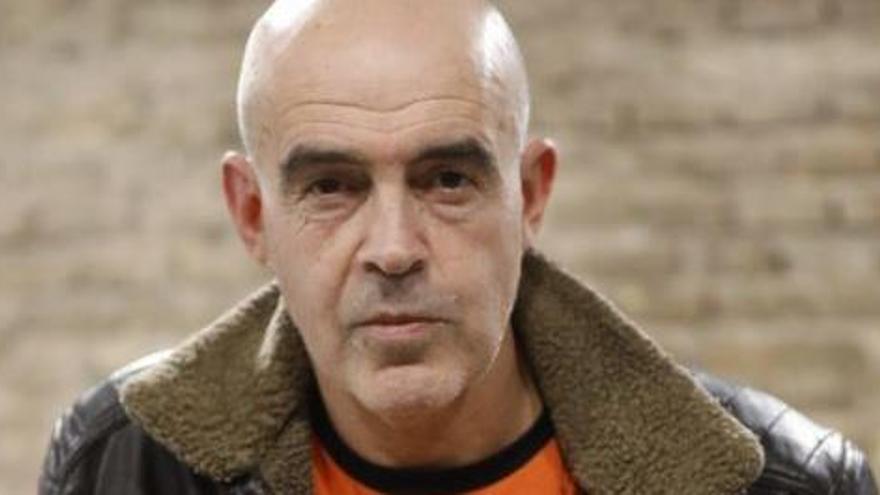 Alberto Soler, l'ofici de liberalista