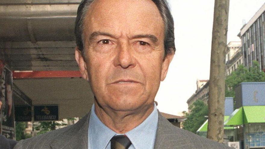 Procesan al banquero Jaime Botín por contrabando