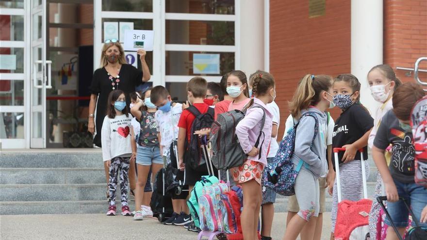 Educación crea la guía 'La escuela inclusiva en tiempos de la COVID'