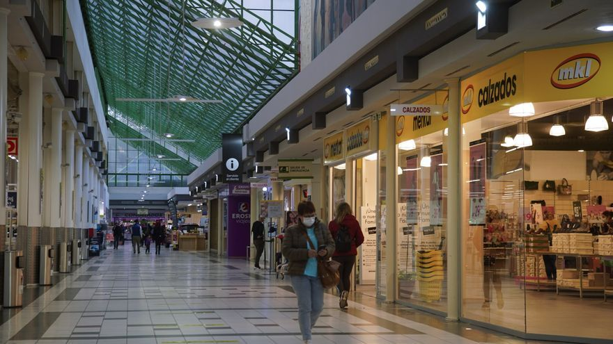 El Centro Comercial Valderaduey de Zamora amplía su horario de apertura