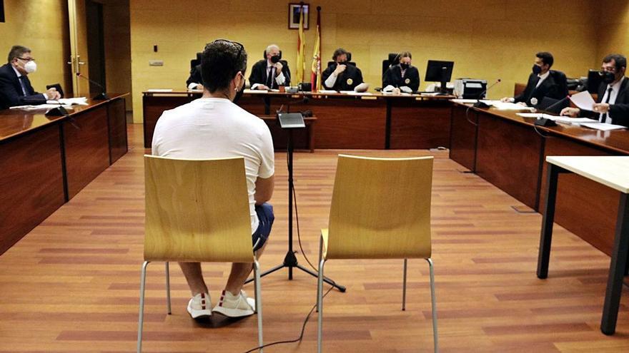 A judici una dècada després un cas de segrest a Vilafant amb «múltiples versions»