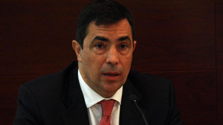 Pere Soler, nou director general dels Mossos