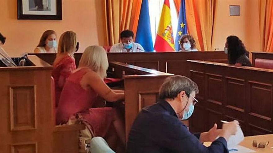 Laviana aprueba su presupuesto más elevado, que alcanza los 12,2 millones de euros