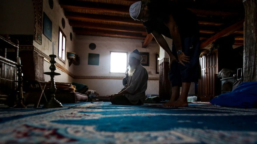 Los musulmanes de Ibiza no pueden repatriar a sus fallecidos por covid y piden un cementerio