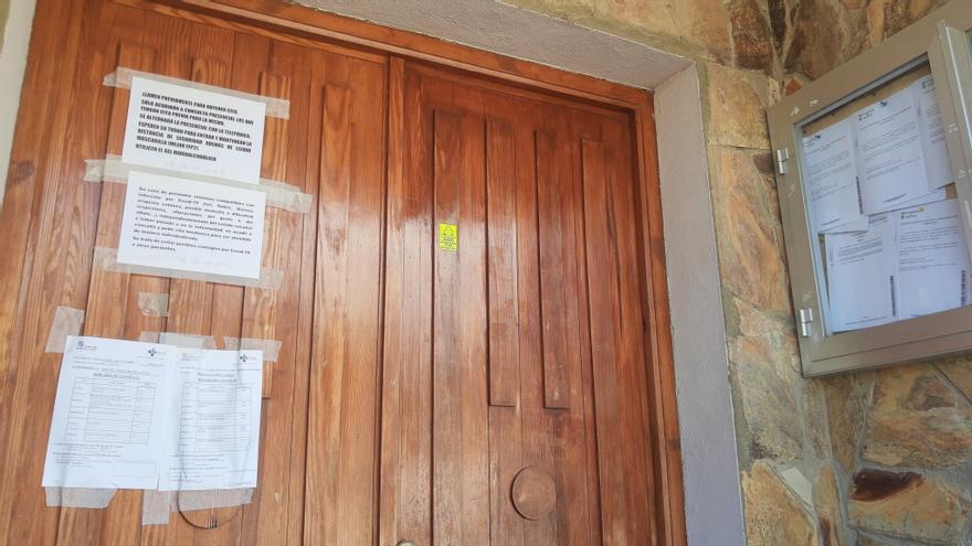 Apertura progresiva de consultorios en Sanabria después de 16 meses cerrados