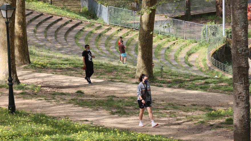 La Xunta confirma que Vigo pasa al nivel bajo de restricciones