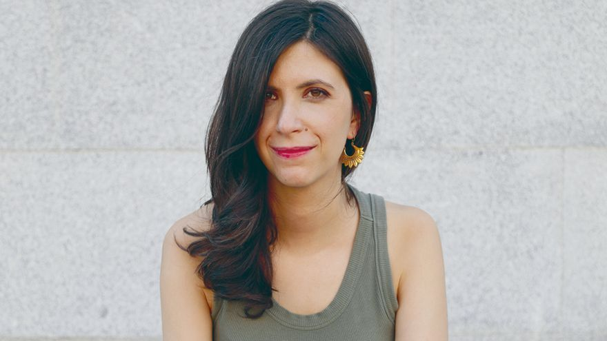 Ana Requena Aguilar: «El Satisfyer ha roto el tabú de la masturbación femenina»