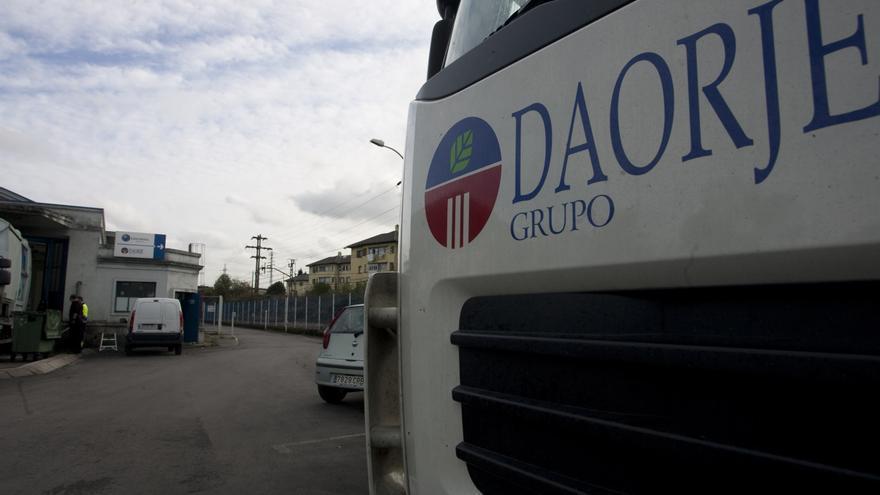Daorje mantendrá sus 1.500 empleos en Asturias con el repunte de la siderurgia