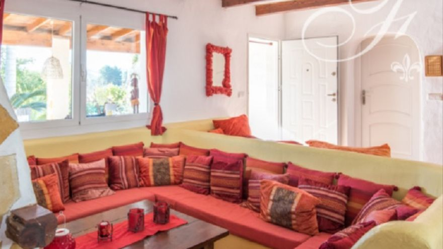 Encuentra tu refugio en cualquiera de estas casas en venta en Sant Antoni