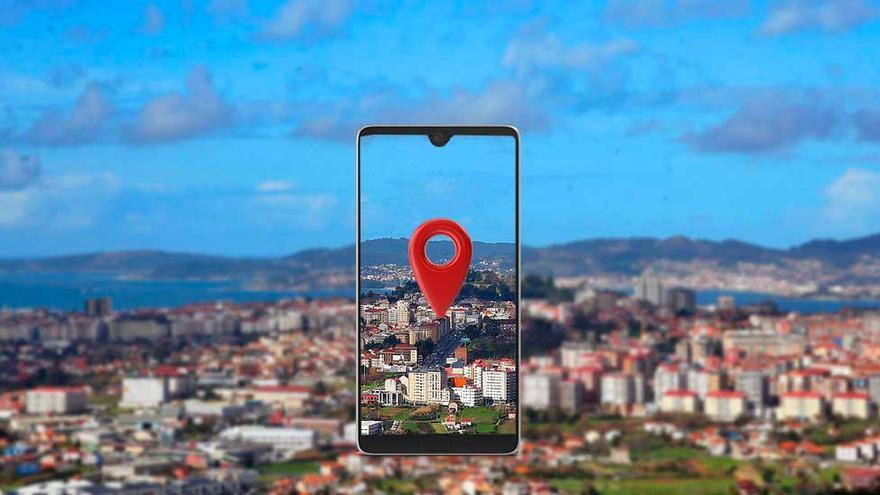 Los pisos turísticos crecen más de un 60% en un año en Vigo pese a la pandemia